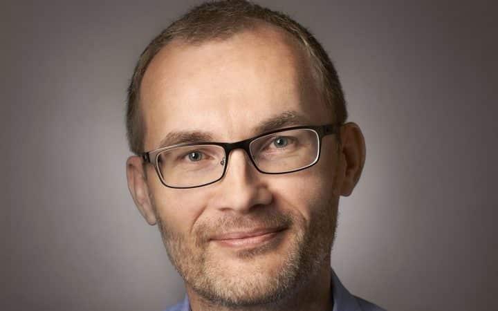 Billede af Henrik Balleby Hansen